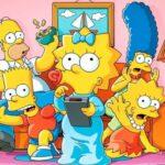 Los Simpson renuevan por dos temporadas