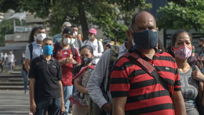 venezuela 429 nuevos contagios