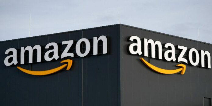 Amazon publicidad a los clientes