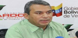 Falleció alcalde de Girardot
