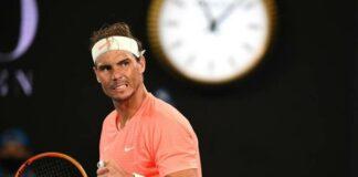 Nadal Barcelona Open Banc
