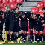 barcelona club más valioso