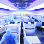 Airbus Cabin Vision