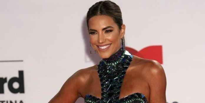gaby espino Latín American Music Awards