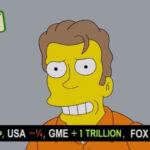 Los simpson precio del bitcoin