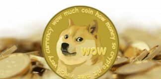 Criptomoneda Dogecoin
