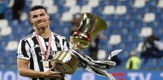 Cristiano campeón
