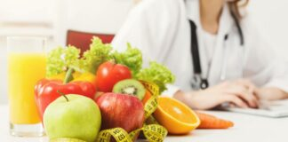 Día Mundial de la Nutrición