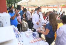 Dotaron centros de salud en La Guaira