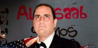 extradición del empresario Alex Saab
