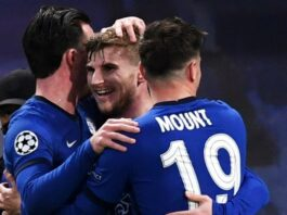 El Chelsea pasó a la final de la Liga de Campeones