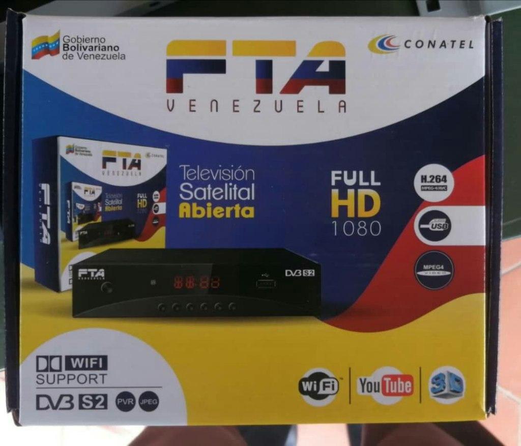 FTA Venezuela