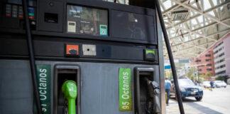 Gasolina causa fallas en vehículos
