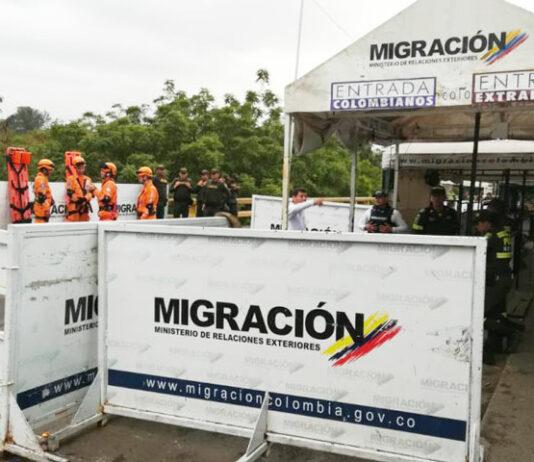 reabrir la frontera con Venezuela