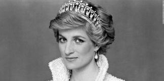 Muerte de la princesa Diana