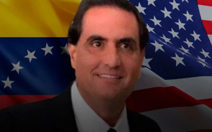 Alex Saab diplomático de Venezuela ante el mundo