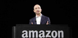 Bezos vende acciones de amazon