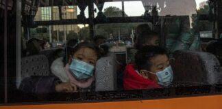 China permite tercer hijo
