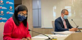 Gobierno denunció ante CPI matriz de opinión contra el país