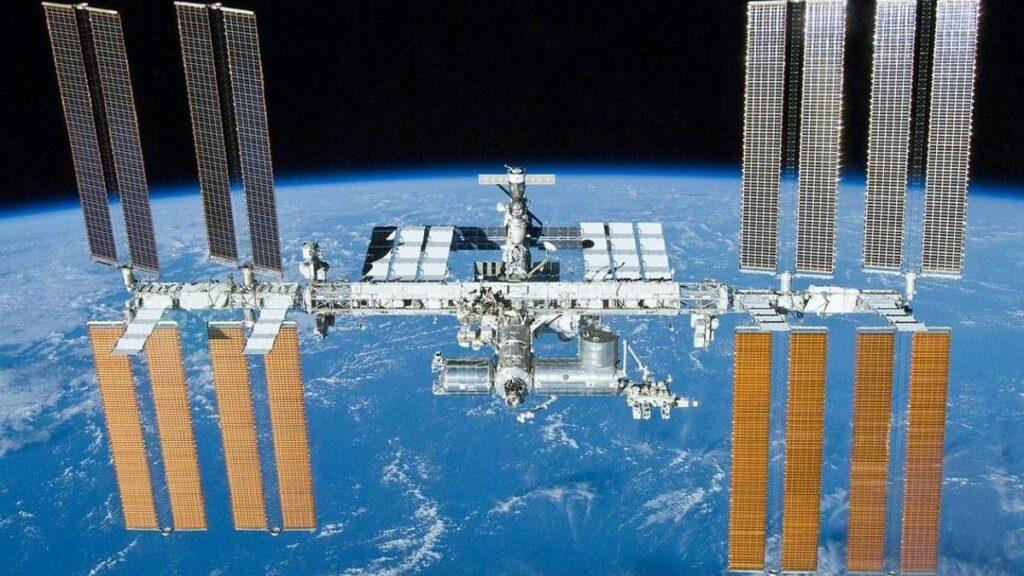 La explosión de las estaciones espaciales