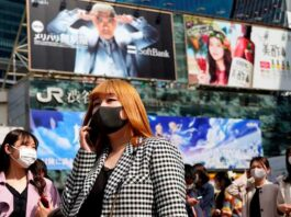 Japon alerta sanitaria
