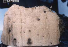 meteorito marciano-1