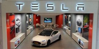 Ventas de Tesla