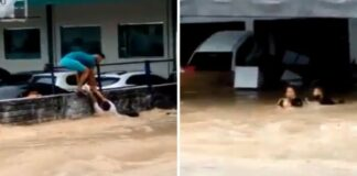 Aseguran que ningún venezolano murió durante inundaciones en Manaos