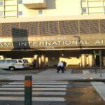 Da a luz en el aeropuerto