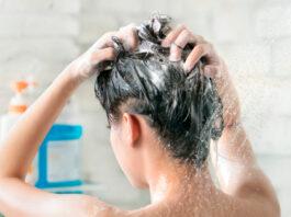 Azucar en el shampoo