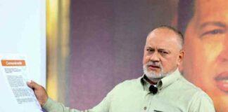 Cabello acusa a rector Márquez