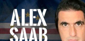delegación internacional de solidaridad #FreeAlexSaab