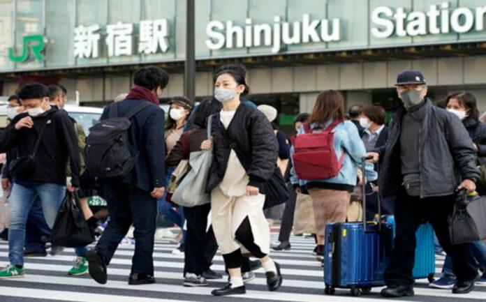 Japón levantará la emergencia sanitaria
