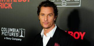 McConaughey reveló los abusos