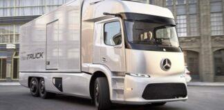 Mercedes-Benz Electrico