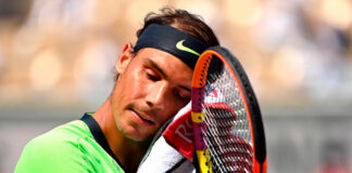 Nadal renunció a Wimbledon y a Juegos Olímpicos