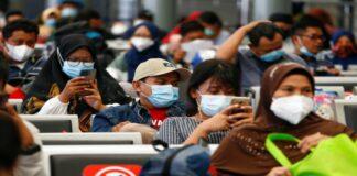 Nueva ola de coronavirus Sudeste Asiático