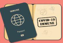 Pasaporte sanitario Tour de Francia