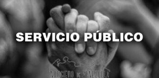 Servicio Público NDV