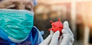 Síntomas de la variante Delta del coronavirus
