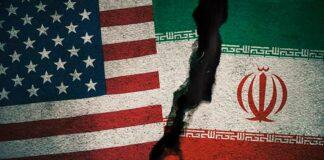 Irán acusa a EEUU
