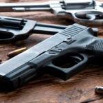 Texas permite porte de pistolas
