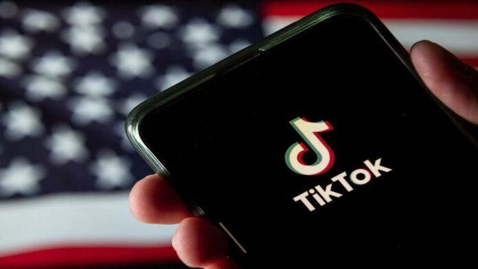 TikTok y WeChat en EEUU