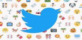 nuevas reacciones de Twitter