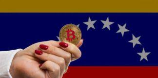 Venezuela con más adopción de criptomonedas
