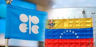 Venezuela produce menos petróleo