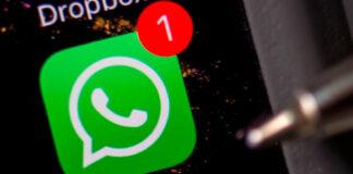 Whatsapp nueva funcionalidad