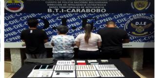 prostitución infantil en Carabobo