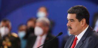 Maduro bicentenario de Batalla de Carabobo