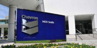 EEUU renovó licencia a Chevron